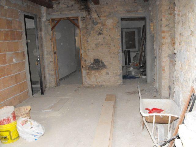 Appartamento vendita RIPE (AN) - 99 LOCALI - 80 MQ