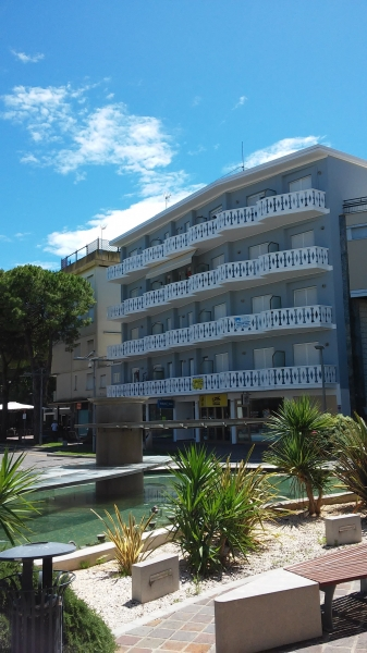 Appartamento affitto LIGNANO SABBIADORO (UD) - 2 LOCALI - 50 MQ
