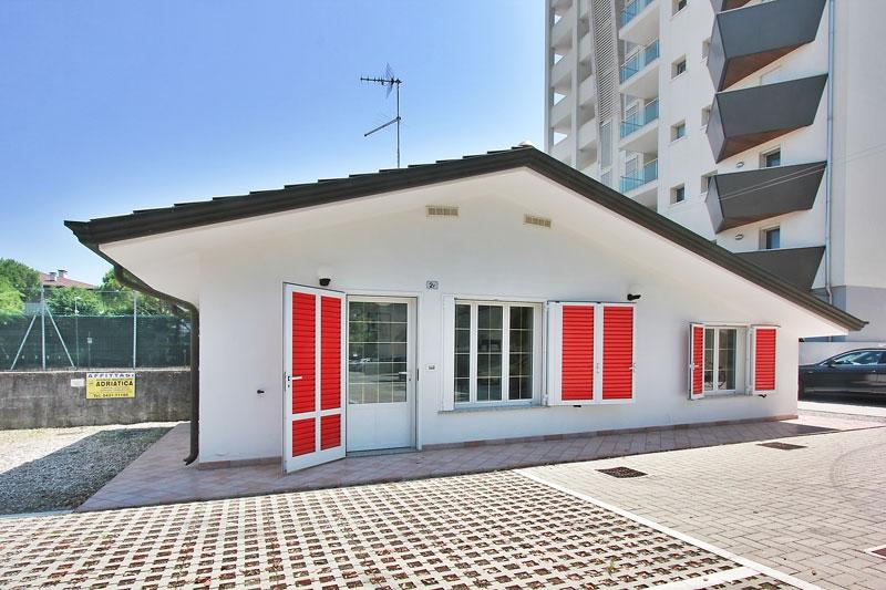 Villa affitto LIGNANO SABBIADORO (UD) - 2 LOCALI - 48 MQ