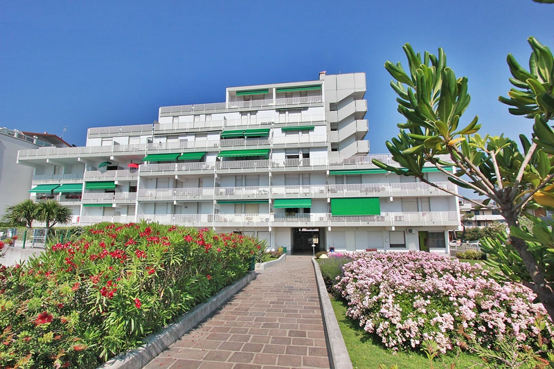 Appartamento affitto Lignano Sabbiadoro (UD) - 4 LOCALI - 110 MQ