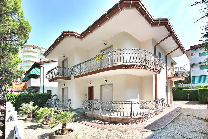 Appartamento affitto Lignano Sabbiadoro (UD) - 3 LOCALI - 55 MQ