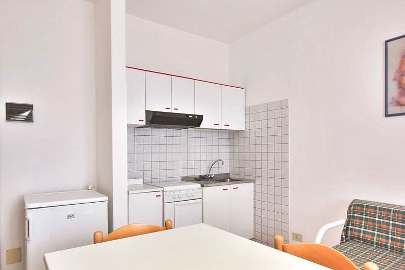 Appartamento affitto LIGNANO SABBIADORO (UD) - 2 LOCALI - 46 MQ - foto 3