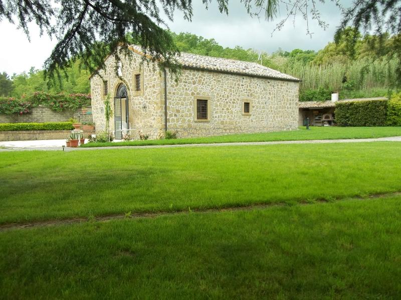 Villa in Maremma sul Fiume Olpeta