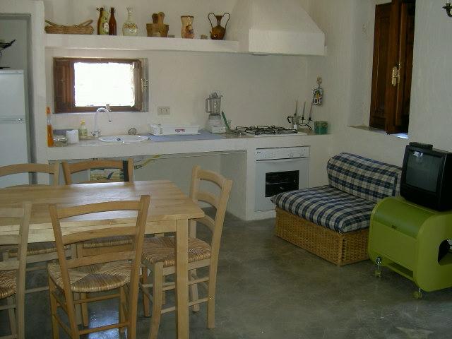 Appartamento sul mare di Peschici