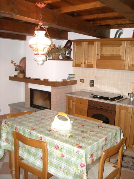Pratovecchio hyra  fritidshus  - 2 rum  - 60 kvadratmeter  - Casalino
