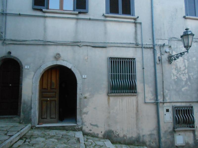Vendita Appartamento Montemiletto
