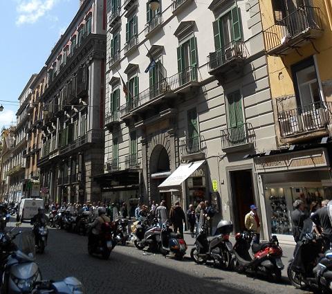 Laboratorio in affitto a Napoli, 9999 locali, zona Località: Napoli centro, Trattative riservate | Cambio Casa.it
