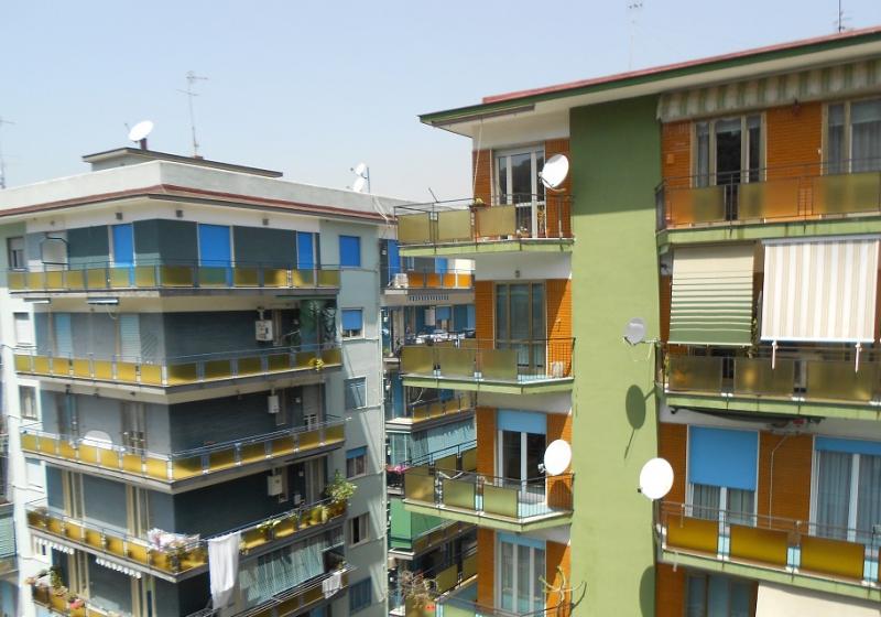 Appartamento vendita NAPOLI (NA) - 3 LOCALI - 85 MQ