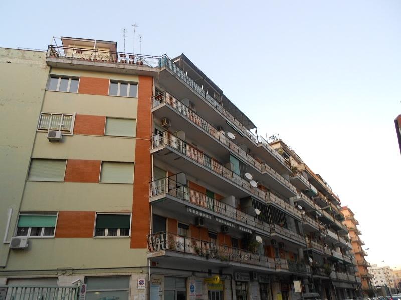 Appartamento affitto Napoli (NA) - 3 LOCALI - 75 MQ