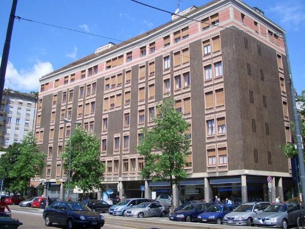 Appartamento vendita MILANO (MI) - 99 LOCALI - 4 MQ