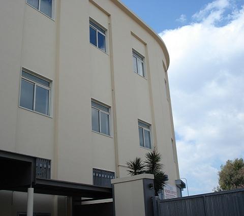 Laboratorio in affitto a Napoli, 6 locali, zona Località: Zona Industriale, prezzo € 2.200 | Cambio Casa.it