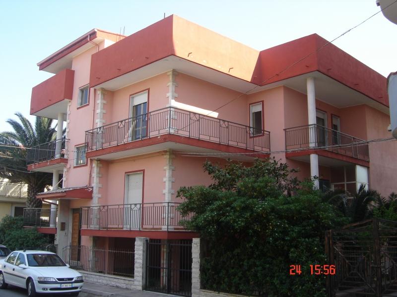 Casa vacanze a Cirò Marina