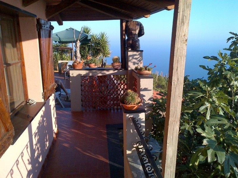 Rustico / Casale in vendita a Riomaggiore, 5 locali, prezzo € 500.000 | Cambio Casa.it