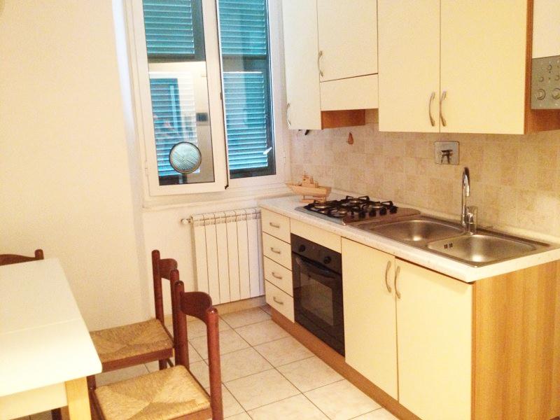 Appartamento affitto La Spezia (SP) - 2 LOCALI - 45 MQ