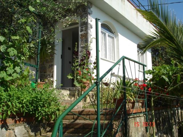 Villa in vendita a La Spezia, 6 locali, zona Località: Colli, prezzo € 550.000 | Cambio Casa.it