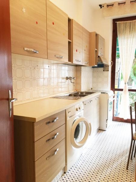 Appartamento affitto La Spezia (SP) - 3 LOCALI - 60 MQ