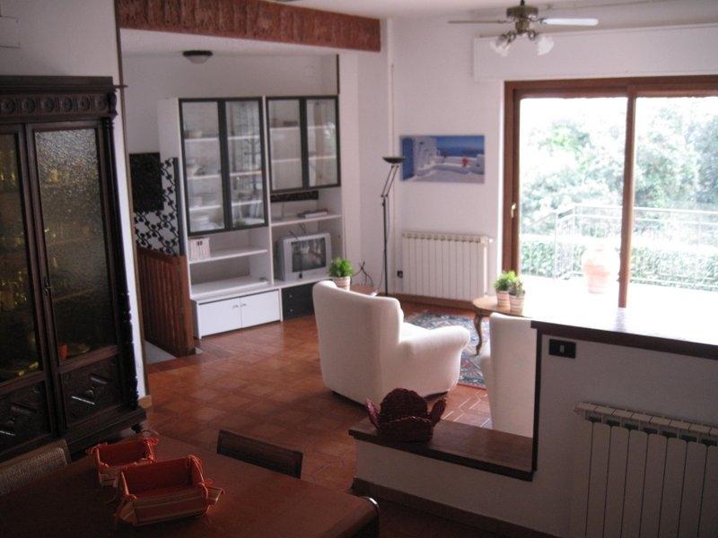 Appartamento affitto Lerici (SP) - OLTRE 6 LOCALI - 200 MQ