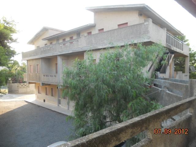 Vacanza Anticrisi  al mare a Brancaleone a 130 euro a settimana nel mese di Luglio.
