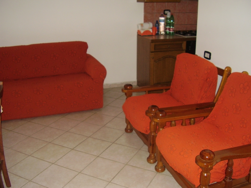 Porto pino 800 m Beach House sover 6