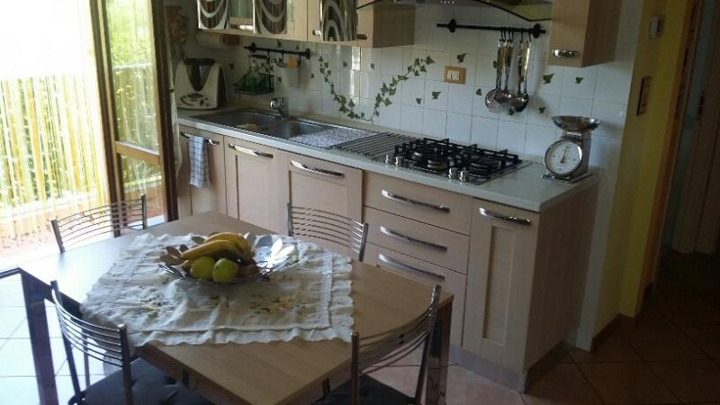 Attico / Mansarda in vendita a Massa e Cozzile, 3 locali, zona Zona: Margine Coperta, prezzo € 125.000 | Cambio Casa.it