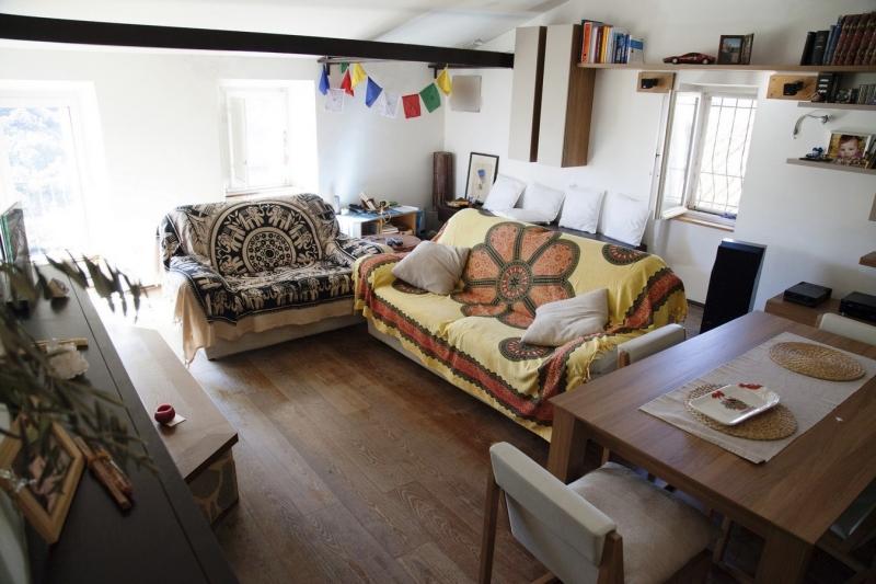 Appartamento affitto Baschi (TR) - OLTRE 6 LOCALI - 150 MQ
