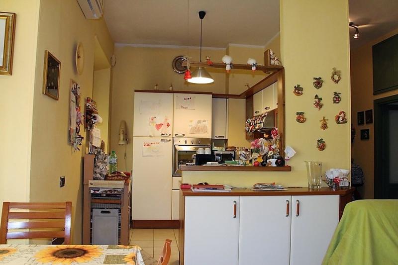 Appartamento vendita ORVIETO (TR) - 5 LOCALI - 69 MQ