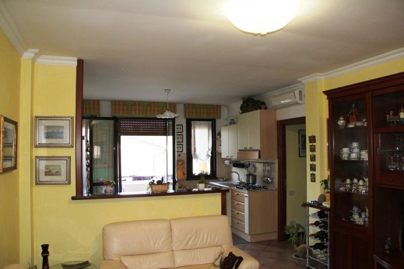 Appartamento vendita ORVIETO (TR) - 4 LOCALI - 80 MQ