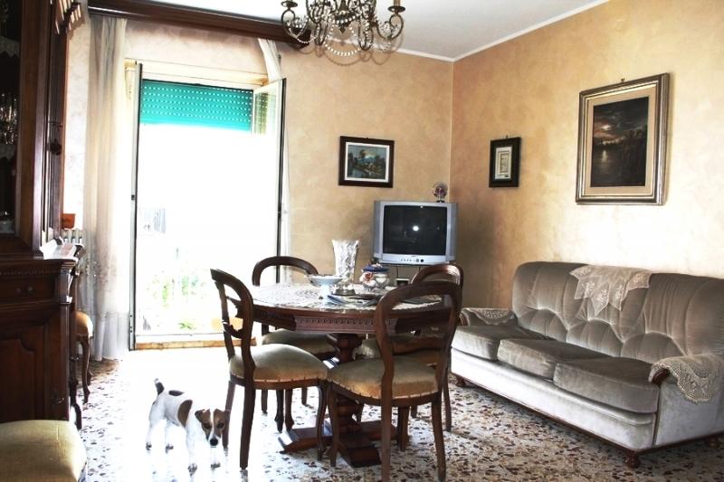 Appartamento vendita ACQUAPENDENTE (VT) - 5 LOCALI - 90 MQ - foto 3
