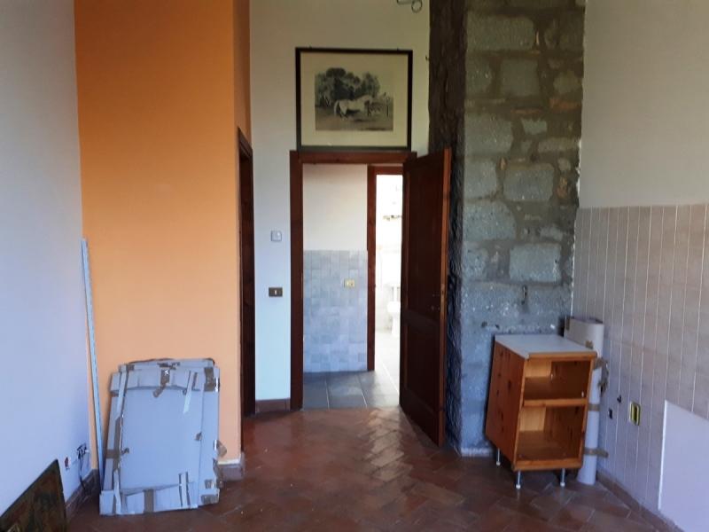 Orvieto (Loc. Tamburino)  - Affittasi appartamento indipedente a pochissimi chilometri da Orvieto.