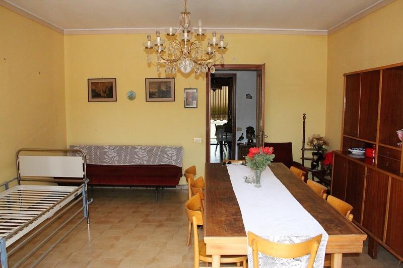 Appartamento vendita ORVIETO (TR) - 6 LOCALI - 90 MQ