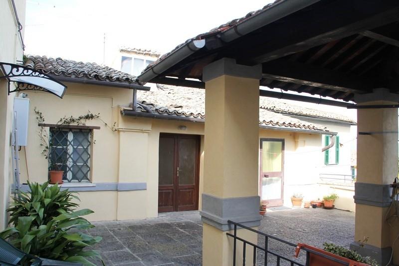 Orvieto centero - Affittasi appartamento di 100 mq in posizione centralissima.