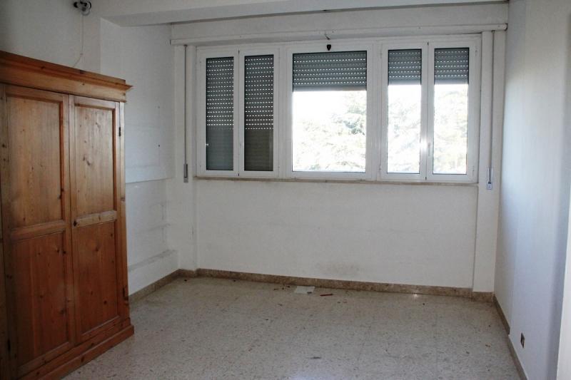 Appartamento vendita ORVIETO (TR) - 7 LOCALI - 140 MQ