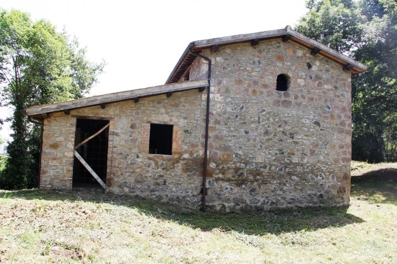 Cascina/casale vendita BAGNOREGIO (VT) - 7 LOCALI - 140 MQ