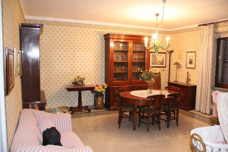 Appartamento affitto Orvieto (TR) - OLTRE 6 LOCALI - 160 MQ