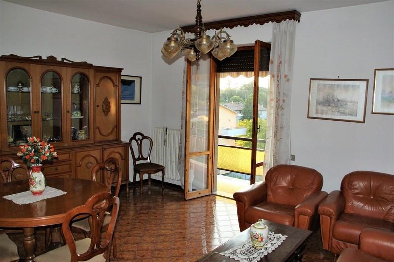 Appartamento vendita ORVIETO (TR) - 7 LOCALI - 105 MQ