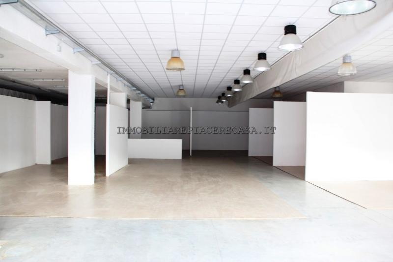 Orvieto (Località Bardano) - Ampio capannone di 600 mq in vendita anche frazionato. Disponibile anche in affitto. Rif. 4987412