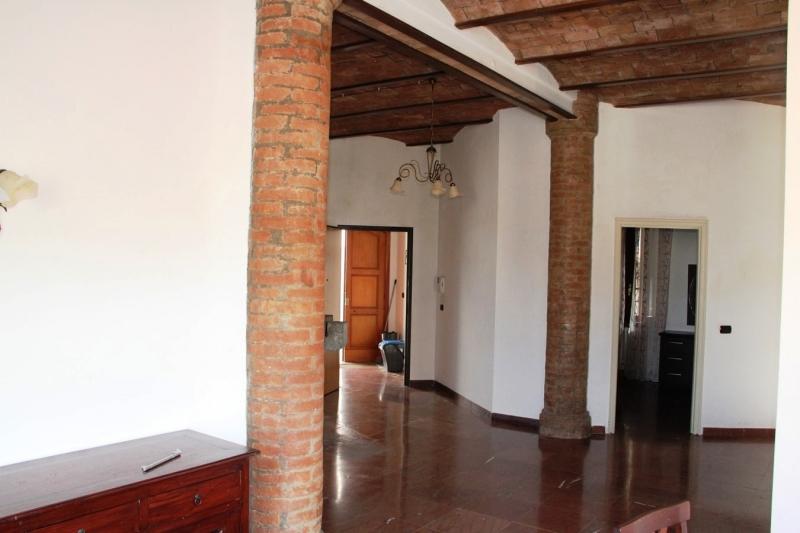 Castel Viscardo affittasi appartamento 4 vani 100 Mq zona Monterubiaglio