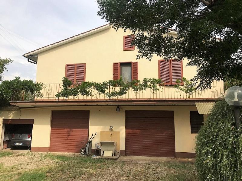 Casa Indipendente vendita GRAFFIGNANO (VT) - 7 LOCALI - 135 MQ