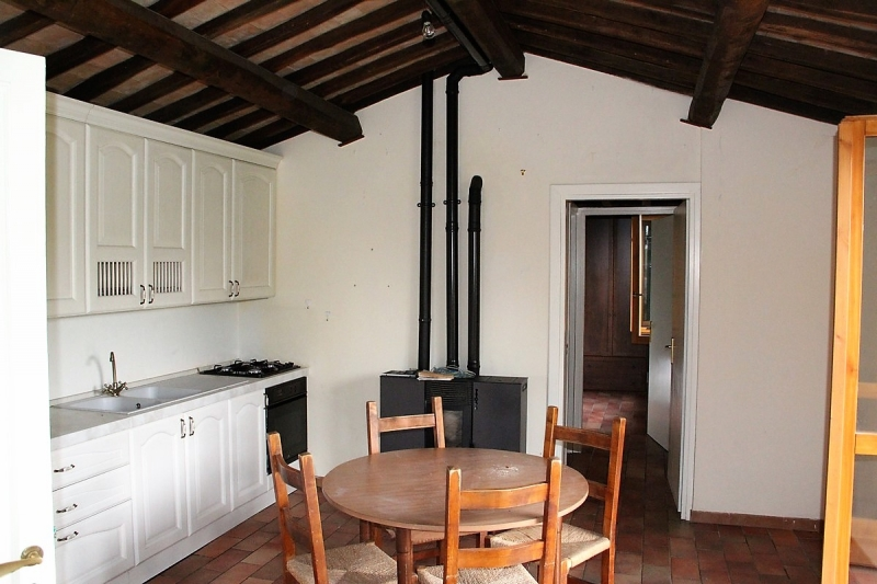 Casa Indipendente affitto CASTIGLIONE IN TEVERINA (VT) - 4 LOCALI - 60 MQ