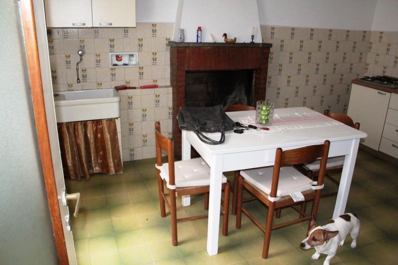 Appartamento vendita CASTEL VISCARDO (TR) - 7 LOCALI - 75 MQ