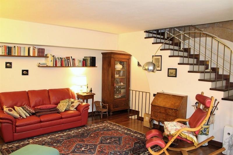 Appartamento vendita ORVIETO (TR) - 7 LOCALI - 120 MQ
