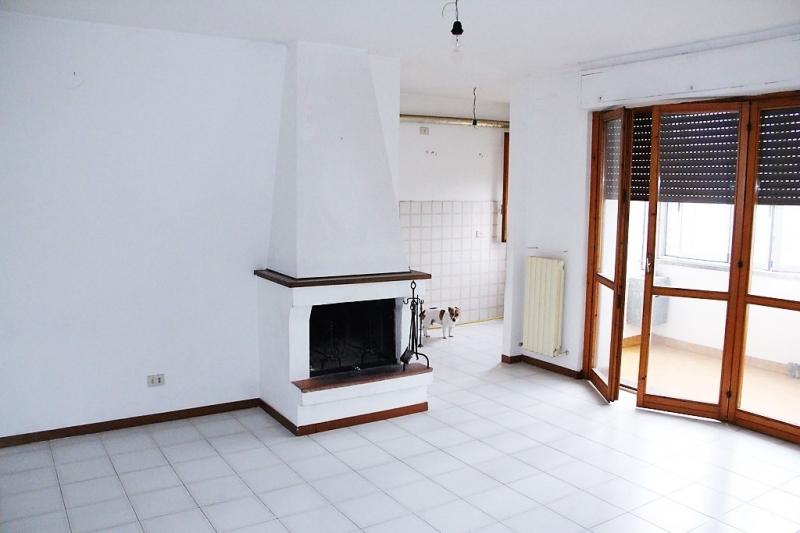 affitto appartamento orvieto   550 euro  7 locali  95 mq