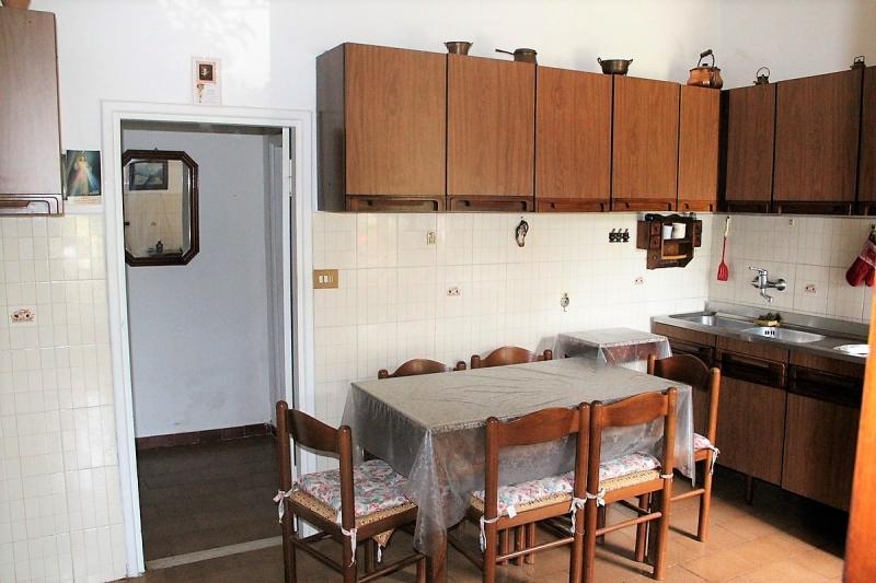 Casa Indipendente vendita CASTIGLIONE IN TEVERINA (VT) - 4 LOCALI - 60 MQ