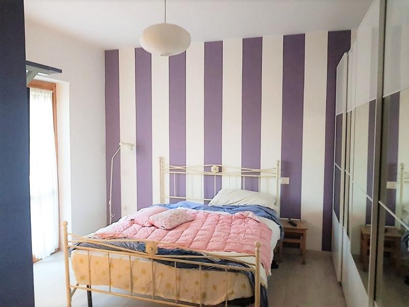 Porano - Vendesi appartamento indipendente al piano terra con giardino, balconi e garage a pochi chilometri da Orvieto