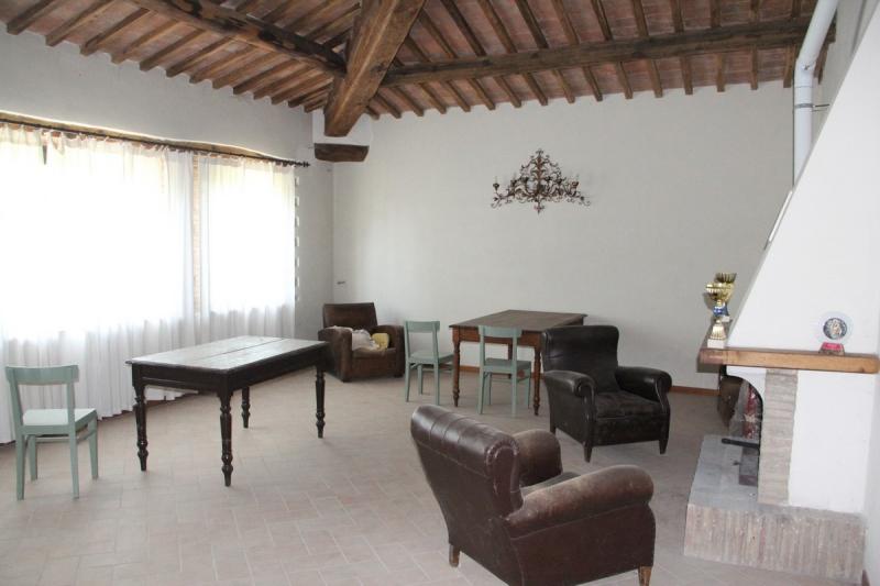 Appartamento affitto Castel Giorgio (TR) - OLTRE 6 LOCALI - 110 MQ