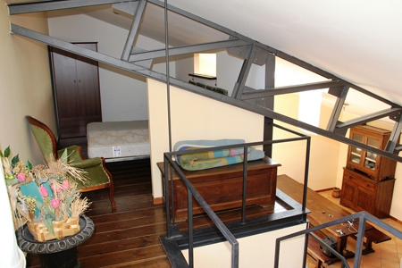 Appartamento vendita ORVIETO (TR) - 3 LOCALI - 125 MQ