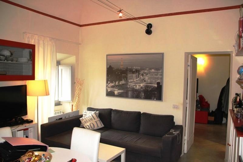 Appartamento affitto ORVIETO (TR) - 4 LOCALI - 50 MQ