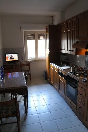 Appartamento vendita ORVIETO (TR) - 6 LOCALI - 105 MQ
