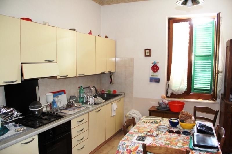 Appartamento vendita ORVIETO (TR) - 5 LOCALI - 90 MQ