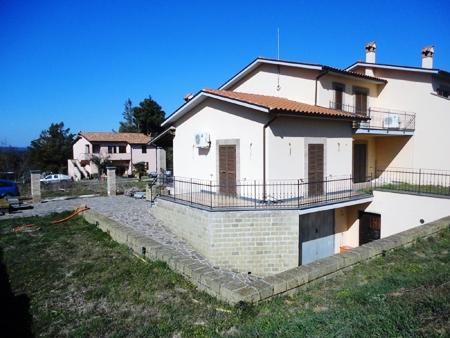Appartamento vendita ORVIETO (TR) - 7 LOCALI - 240 MQ